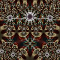 Fractal: Chained Marble